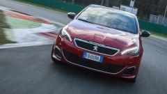Peugeot 308 GTi: ecco perché va bene in pista  - Immagine: 3