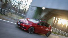Peugeot 308 GTi: ecco perché va bene in pista  - Immagine: 5