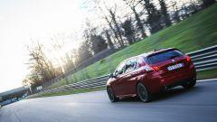 Peugeot 308 GTi: ecco perché va bene in pista  - Immagine: 6