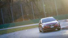 Peugeot 308 GTi: ecco perché va bene in pista  - Immagine: 10