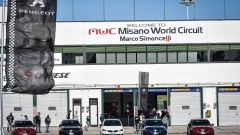 308 GTi by Peugeot Sport: i primi 12 clienti a Misano - Immagine: 2