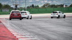 308 GTi by Peugeot Sport: i primi 12 clienti a Misano - Immagine: 3