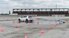 308 GTi by Peugeot Sport: i primi 12 clienti a Misano - Immagine: 5