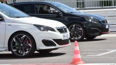 308 GTi by Peugeot Sport: i primi 12 clienti a Misano - Immagine: 10