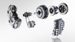 Peugeot 308: il restyling monterà il nuovo cambio automatico EAT8 a 8 rapporti