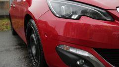 Peugeot 308: la prova qualità - Immagine: 4