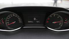 Peugeot 308: la prova qualità - Immagine: 5