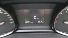 Peugeot 308: la prova qualità - Immagine: 6