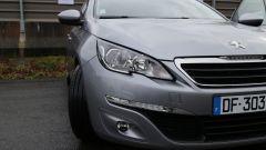Peugeot 308: la prova qualità - Immagine: 10
