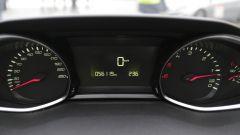 Peugeot 308: la prova qualità - Immagine: 11