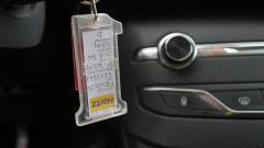 Peugeot 308: la prova qualità - Immagine: 18