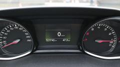 Peugeot 308: la prova qualità - Immagine: 21