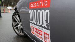 Peugeot 308: la prova qualità - Immagine: 24