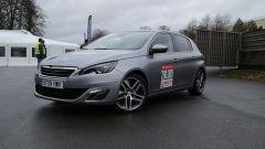 Peugeot 308: la prova qualità - Immagine: 25