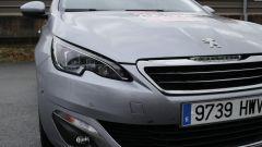 Peugeot 308: la prova qualità - Immagine: 29