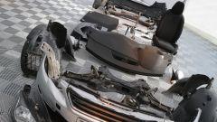 Peugeot 308: la prova qualità - Immagine: 36