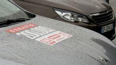 Peugeot 308: la prova qualità - Immagine: 42