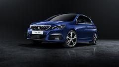 Peugeot 308 MY2017