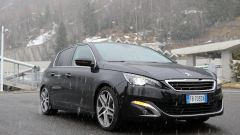 Peugeot 308 on the road: MotorBox va a Ginevra - Immagine: 20