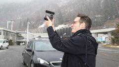 Peugeot 308 on the road: MotorBox va a Ginevra - Immagine: 22