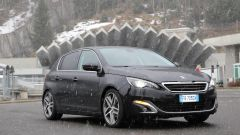 Peugeot 308 on the road: MotorBox va a Ginevra - Immagine: 24