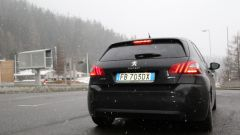 Peugeot 308 on the road: MotorBox va a Ginevra - Immagine: 25