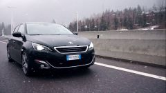Peugeot 308 on the road: MotorBox va a Ginevra - Immagine: 26