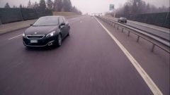 Peugeot 308 on the road: MotorBox va a Ginevra - Immagine: 36