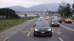 Peugeot 308 on the road: MotorBox va a Ginevra - Immagine: 37