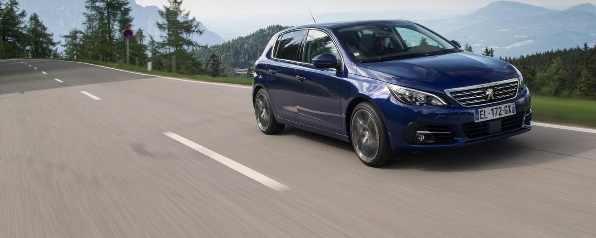 Peugeot 308 PureTech, ora con filtro GPF