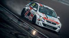 Peugeot 308 Racing Cup, Amaury Richard