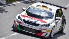 Peugeot 308 Racing Cup - Campionato Italiano Velocità Montagna 2017