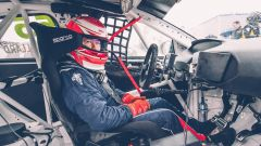 Peugeot 308 Racing Cup, Christian Jaquillard
