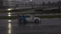 Peugeot 308 Racing Cup - Circuito Adria