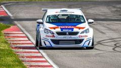 Peugeot 308 Racing Cup - Circuito Tazio Nuvolari
