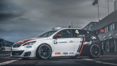 Peugeot 308 Racing Cup, Julien Briche