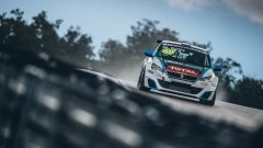 Peugeot 308 Racing Cup, Maxime Potty in azione