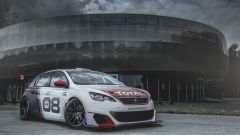 Peugeot 308 Racing Cup - Immagine: 10