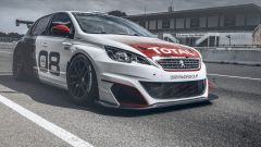 Peugeot 308 Racing Cup - Immagine: 1