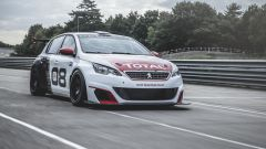 Peugeot 308 Racing Cup - Immagine: 5