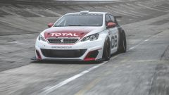 Peugeot 308 Racing Cup - Immagine: 4