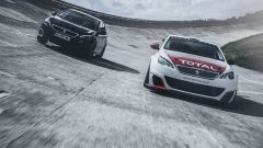 Peugeot 308 Racing Cup - Immagine: 8