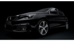 Peugeot 308 restyling, le foto rubate - Immagine: 6