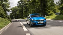 Peugeot 308 Station Wagon 2021