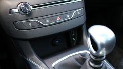 Peugeot 308 SW - Immagine: 37