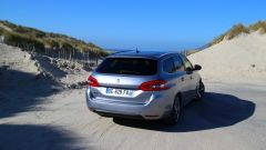 Peugeot 308 SW - Immagine: 26