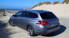 Peugeot 308 SW - Immagine: 28