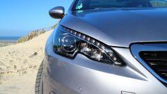 Peugeot 308 SW - Immagine: 25