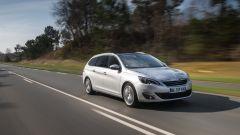 Peugeot 308 SW - Immagine: 5