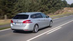 Peugeot 308 SW - Immagine: 6